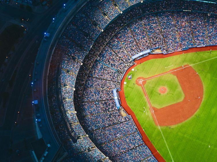 Pelin tarkistus: Urheilun valtakunta