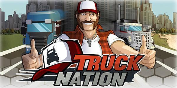 Pelin arvostelu: Truck Nation